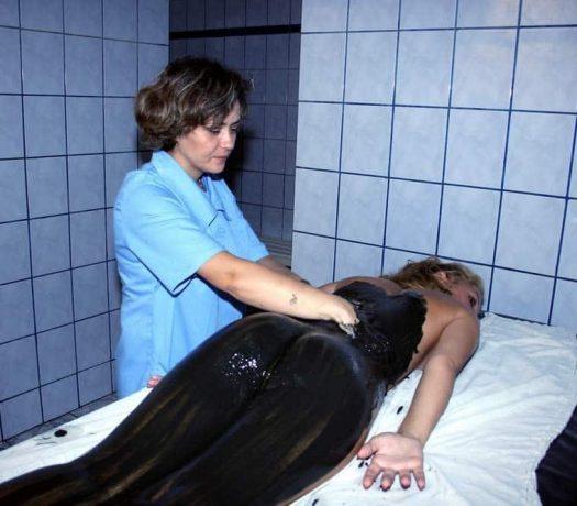 Hôtel Paradiso massage