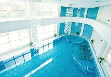 Thalasso à l'hôtel Mirage 4*