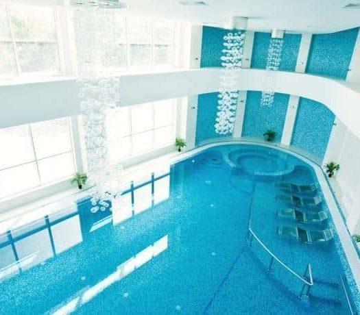 Hôtel Mirage Thalasso
