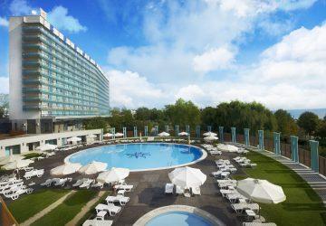 Thalasso à l'hôtel Europa 4*