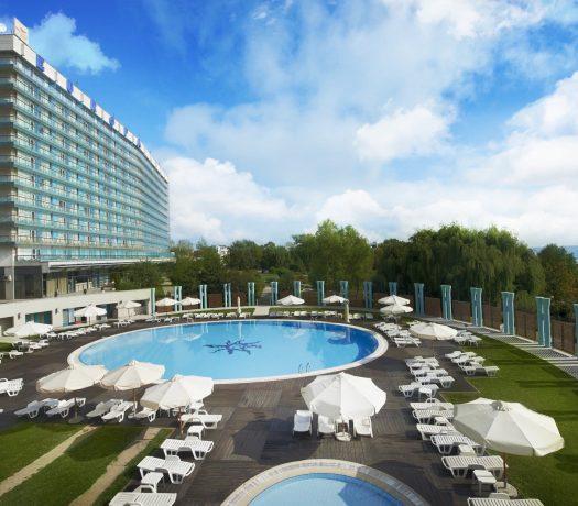 Hôtel Europa Roumanie