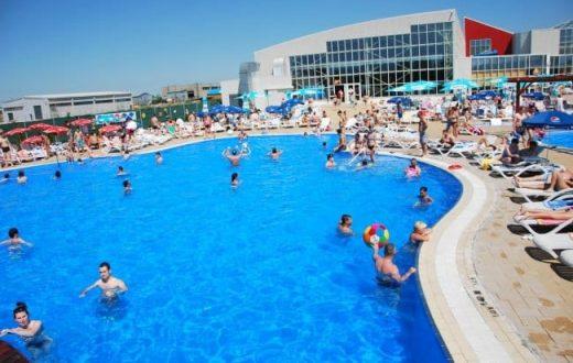 Le Paradis Aquatique – Brasov