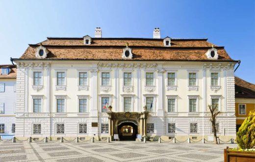 Le Musée National Brukenthal