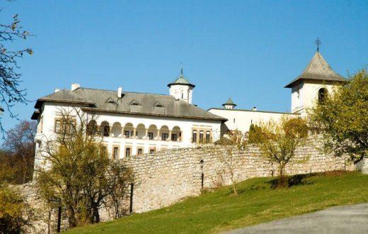 Le monastère de Horezu – UNESCO