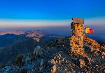 Randonnée : Les plus hauts cols de Roumanie