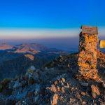 Le sommet Negoiu