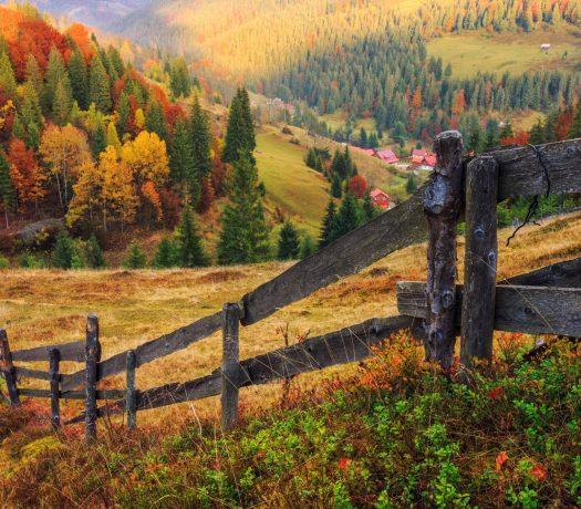 Apuseni Roumanie