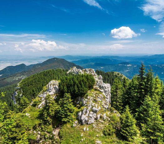 Piatra Mare Brasov Roumanie