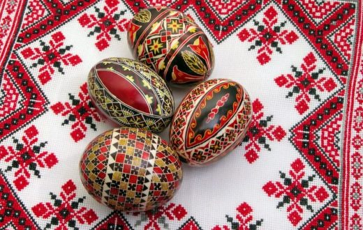 L'artisanat de Bucovine