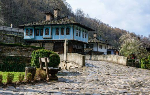 Etara, le village-musée