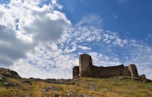 La Citadelle d'Enisala